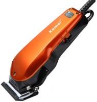 Kemei Professional 9012 Trimmer For Men (Orange)