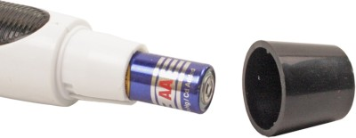 SJ Nose and Ear HN-004 Ear, Nose & Eyebrow trimmer For Men (Black)