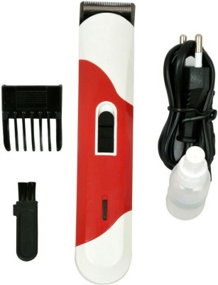 APES CLUB ac 101 AC 101 Trimmer For Men (RED ,WHITE)