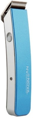 Nvnova Super Electric Clipper Trimmer For Men (Multicolor)