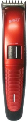 Brite Shaver BHT 801 Trimmer For Men (Blue)