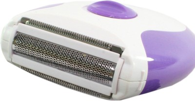 SJ Electric Rechargeable SS-4421 Trimmer For Women (Multicolor)