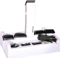 Delta Ns_117 Nova Ns_117 Grooming Kit, Bikini Trimmer For Men, Women (White)