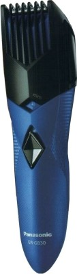 Panasonic ER   GB30 A Trimmer Blue available at Flipkart for Rs.1195