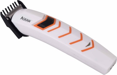 ASRAW Professional AST071 Trimmer For Men (Orange)