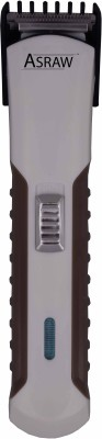 ASRAW Professional AST048 Trimmer For Men (Brown)