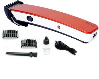 Astar Pro Grooming SN556 Trimmer For Men (Orange)