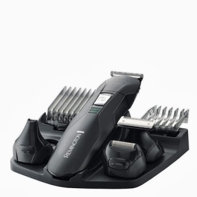 Remington Body Grooming RE-PG6030/18 Shaver For Men (Black)