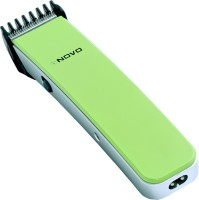 Novo Pro Grooming DDL_003 Trimmer For Men (Green)
