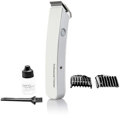 Professional Smart Cardless Magic Blade Trimmer For Men (Multicolor)