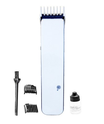 M z N0VA Trimmer For Men (white)