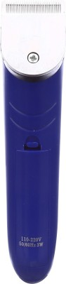 Maxel 2in1 Rechargeable AK-8005 Trimmer For Men (Blue)
