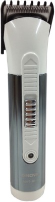 Buy Nova NHT-1014 Trimmer For Men: Shaver