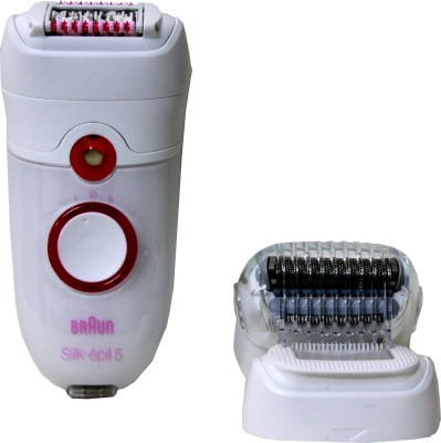 Buy Braun 5280 Silk Epil 5 Epilator For Women: Shaver