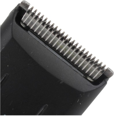 Georgia USA Trimmer GT451 Shaver For Men, Women (Black, Silver)