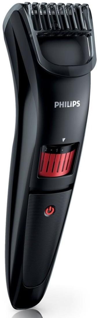 philips beard stubble qt4005 trimmer for men available at flipkart for. Black Bedroom Furniture Sets. Home Design Ideas