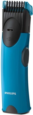 Philips BT1000 Trimmer For Men (Blue)