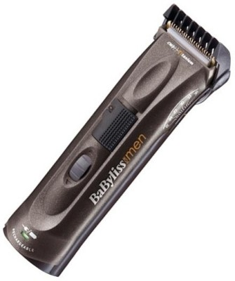 Buy Babyliss Hair Clipper E763XDE Trimmer For Men: Shaver