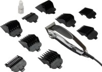 Andis Trendsetter 9-Piece Corded Complete Home Grooming kit Clipper PM4 Trimmer For Men: Shaver