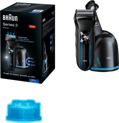 Braun Series 3 350cc Shaver For Men