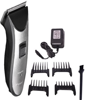 kemei Groomer km-3909 Trimmer, Grooming Kit For Men (multicolor)
