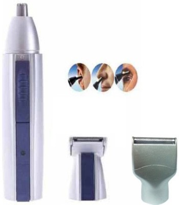 Maxel Nose Trimmer AK-951 Epilator For Men (Multicolour)