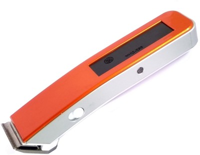 Professional Advanced N0VA-NHC-258 Bold Design Trimmer For Men (Orange)
