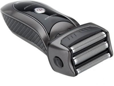 Chaoba Rechargeable RSCW9300 Shaver For Men (Black)