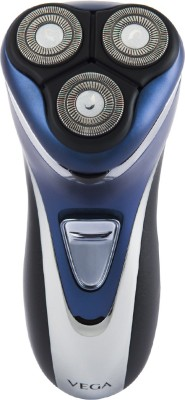 Vega Mr. Cool VHST-01 Shaver For Men (Blue)
