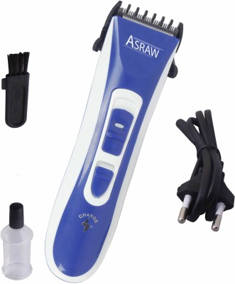 ASRAW Professional ASL003 Trimmer For Men (Blue)