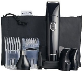 Buy Philips QG3250 Mens Grooming Kit 7 in 1 Trimmer: Shaver