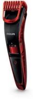 Philips Beard QT 4006 Trimmer For Men (Red)