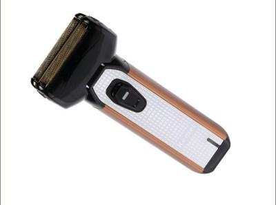 Kemei Speed & Clean KM-822 Shaver For Men (Copper & Black)