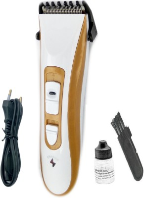 Professional Adjustable Length N0V4-NHC8008AB G Hair Trimmer For Men (Multicolor)