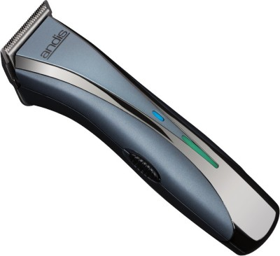 Andis Clipper For Groomers Racr Clipper For Men (Grey, Black)
