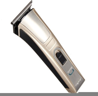 Kemei Professional KM-5017 Trimmer For Men (Multicolour)