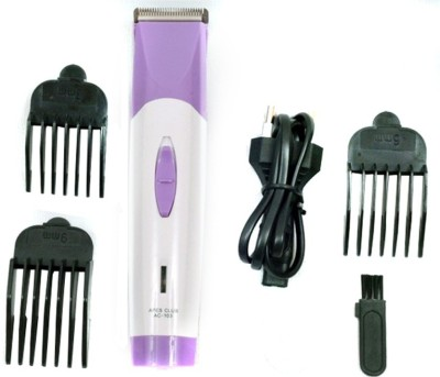 APES CLUB AC 103 AC 103 Trimmer For Men (PURPLE)
