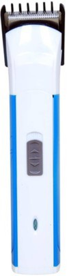 Blue Me Chargeable BMNHC 401 Trimmer For Men (White)