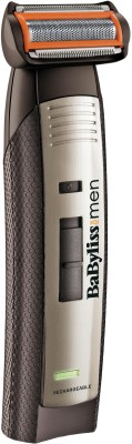 Buy Babyliss Multi Purpose E838XE Trimmer For Men: Shaver