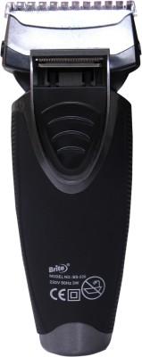 Brite SOROO BS-330 Shaver For Men (Black)