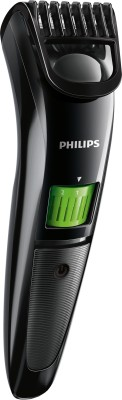 Philips QT3310/15 Trimmer For Men (Black)