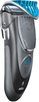 Buy Braun Cruzer6 Shaver For Men: Shaver