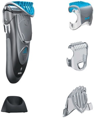 Braun Cruzer6 Shaver For Men (Black)