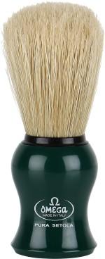 Omega Shaving Brushes Omega Solid
