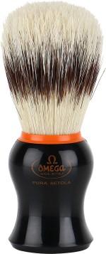 Omega Shaving Brushes Omega Plain