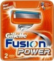 Gillette Fusion Power Cartridges: Shaving Cartridge