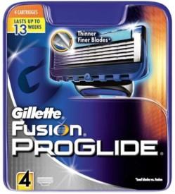 Gillete Flexball Cartridge-4'S