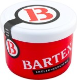 Bartex Shaving Creams Bartex Rapid Shaving Cream