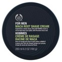 The Body Shop For Men Maca Root Shave Cream - 200 Ml