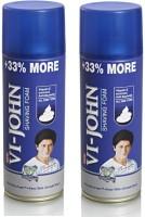 Vi-John Shaving Foam Combo (All Skin Type) (800 G)